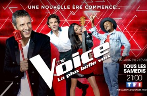The Voice from saturday frebruary 9