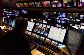 Présentation des métiers du Groupe TF1 - Technique Audiovisuelle
