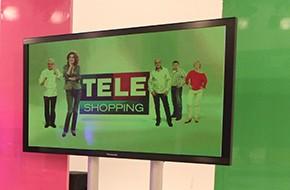 Présentation des métiers du Groupe TF1 - Commercial