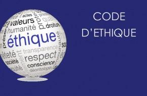 Création du Code d'Ethique TF1