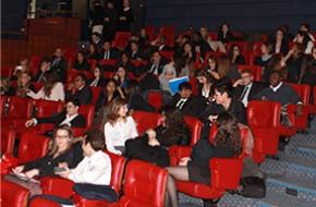 Fondation TF1 : Dialogues et débats