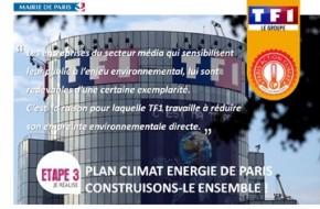 Le Groupe se mobilise contre le changement climatique en prônant les solutions !