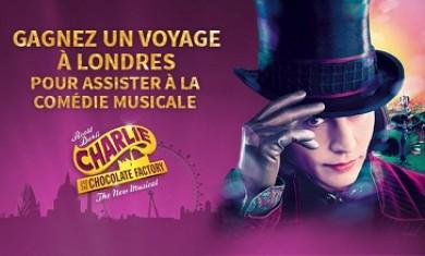 TF1 vous propose de partir à Londres !