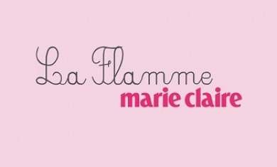 TF1 commits for La Flamme Marie Claire