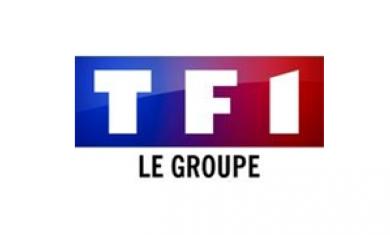 Logo Groupe TF1