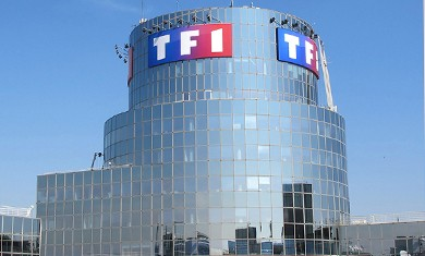 TF1 invites you to an Open House during European Heritage Days.