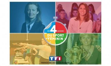 Women's Sport: Equal Opps on both sides of the lens