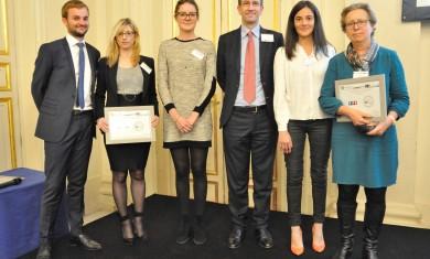 Le groupe TF1 à nouveau récompensé pour sa politique de responsabilité sociétale