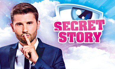Secret Story 9: Inside the House of Secrets!