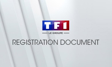 Press release - TF1 2018 Registration Document