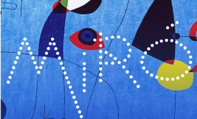 "TF1 AND LCI ARE PARTNERING ""MIRÓ"", THIS AUTUMN'S LANDMARK RETROSPECTIVE AT THE GRAND PALAIS"