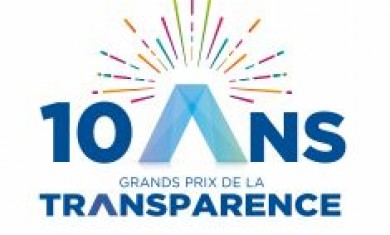 THE TF1 GROUP WINS THE CAC MID 60 PRIZE AT THE 2019 GRAND PRIX DE LA TRANSPARENCE AWARDS