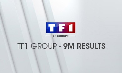 TF1 9m 2003 Revenue