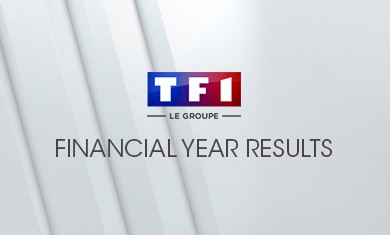 TF1 2003 Annual Revenue