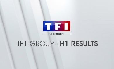 TF1 H1 2003 Revenue