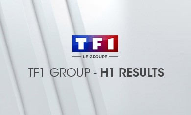 Press release H1 2018 TF1 group