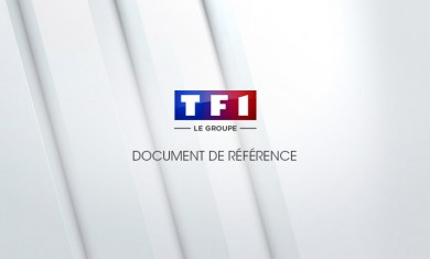 Mise à disposition du document de référence 2017