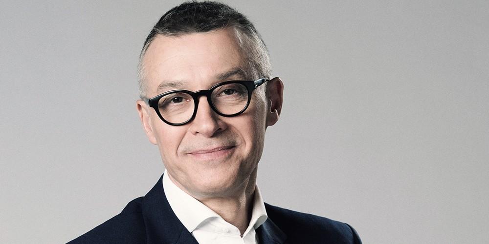 Arnaud BOSOM