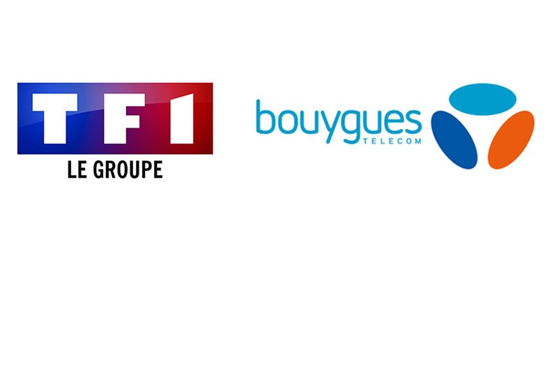 ACCORD DE DISTRIBUTION TF1 - BOUYGUES TELECOM