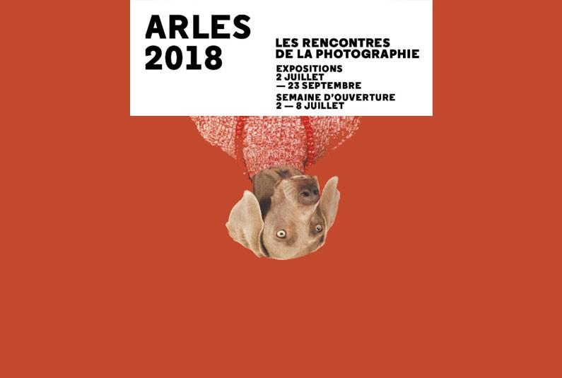 PARTENARIAT LES RENCONTRES D'ARLES