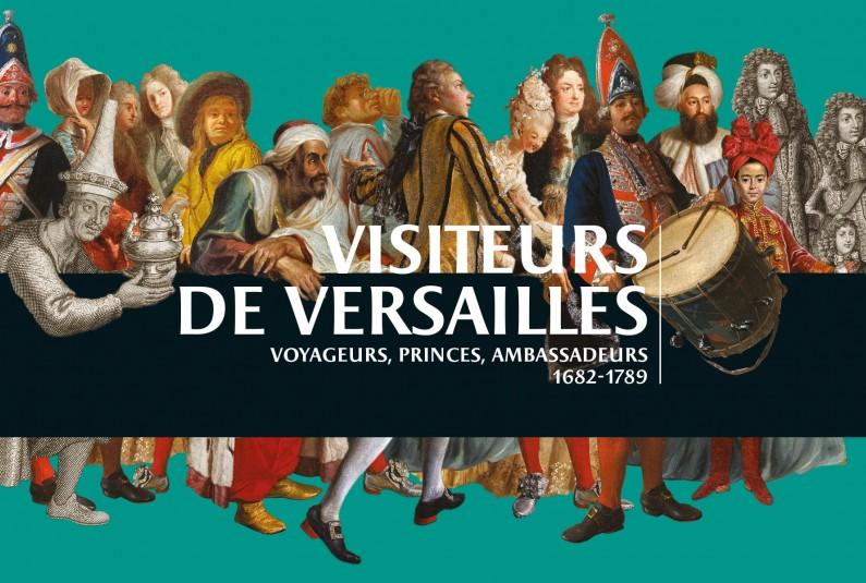 Le Groupe TF1, partenaire de l'exposition au Château de Versailles avec Histoire