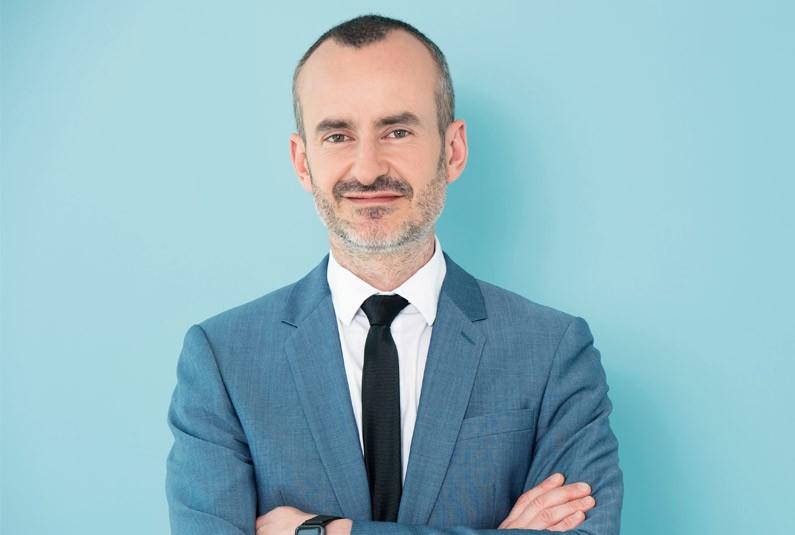Christophe SOMMET est nommé Directeur du Pôle Thématiques