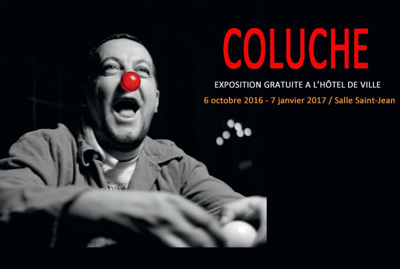 EXPOSITION COLUCHE
