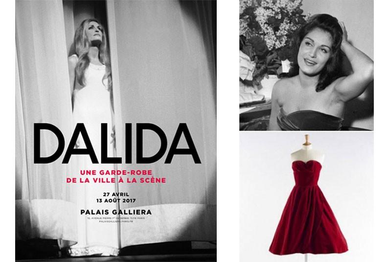 PARTENARIAT EXPO DALIDA PALAIS GALLIERA