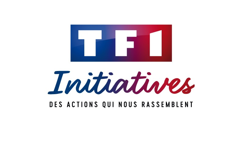 Lancement de TF1 Initiatives