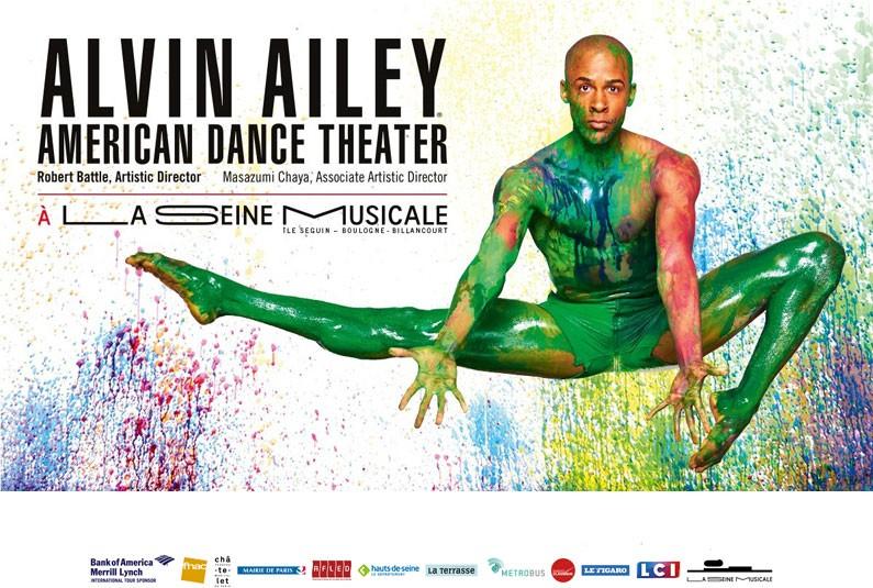 Les Etés de la Danse à la Seine Musicale