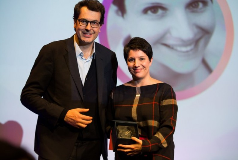 The results of the Women in Digital Communication Awards