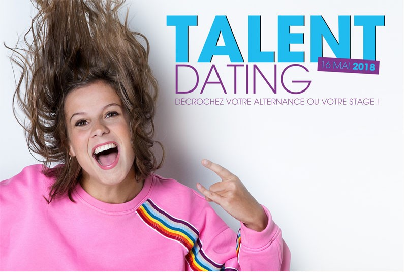 TALENT DATING 2018