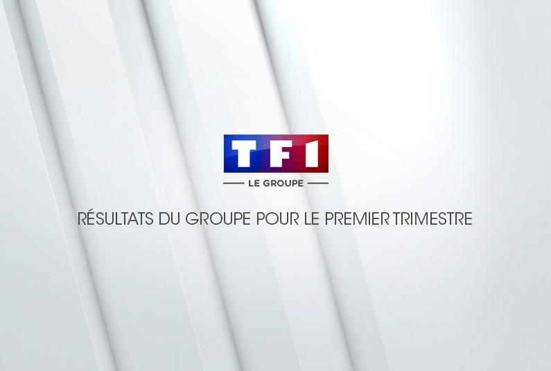RESULTATS FINANCIERS 1er TRIMESTRE 2019