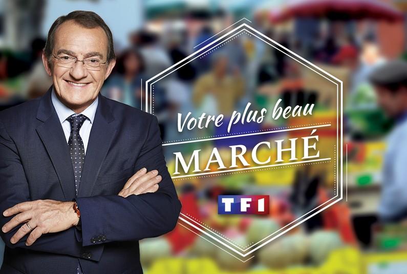 Sanary-sur-Mer élu plus beau marché !