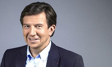 Gilles PELISSON