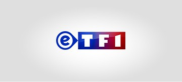 e-TF1, pionner of the digital revolution