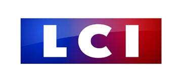 LCI, la chaîne de l'info en continu