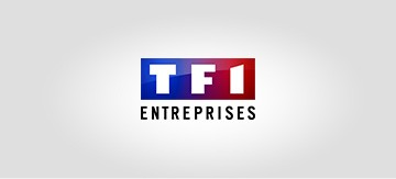 TF1 Entreprises, a diversification and development subsidiary of the TF1 Group.